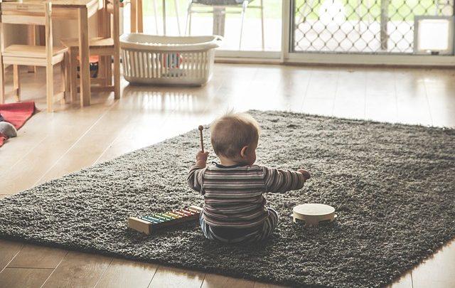 Perché la messa a punto è fondamentale per i bambini minuti?