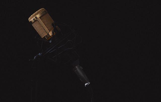 Come archiviare migliori voci per Hip Hop e Ra