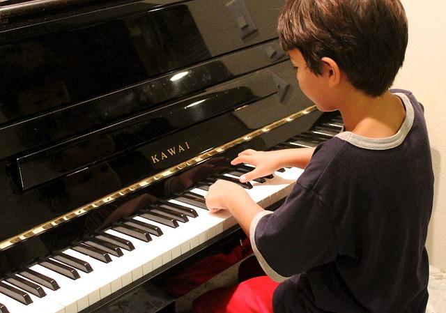 Programmi facili da imparare a suonare il pianoforte da soli