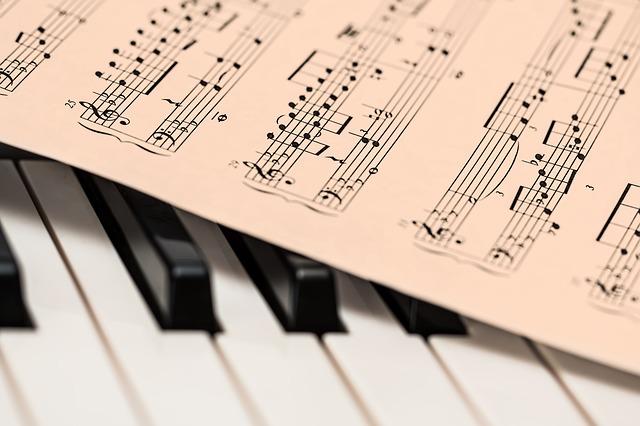 Perché imparare a suonare il pianoforte online?