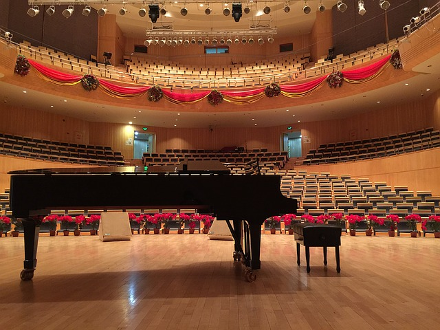 Difenditi nella storia A Steinway Piano Restoration For The Simplest Affords