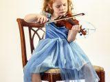 Il violino: violino, pianoforte o chitarra – Qual è lo strumento potente per un bambino da imparare?