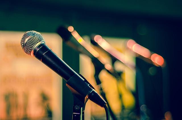 Esercizi di canto – Cose da vedere a
