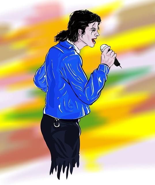 Thriller, che celebra Jackson 5 e MJ