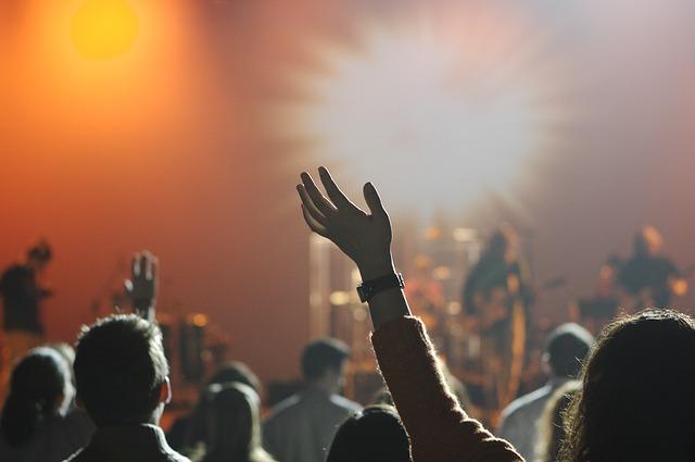 Come essere certi sul palco
