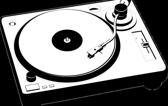 Giradischi DJ: il passato e il più aggiornato – Intro Into DJ World