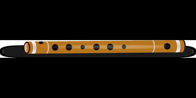 Il flauto di bambù giapponese